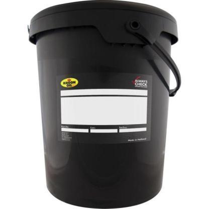18 kg vat Kroon-Oil Aluplex FGS Grease EP2