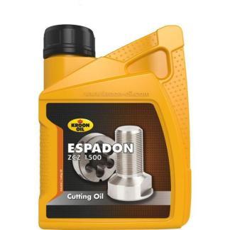 500 ml flacon Kroon-Oil Espadon ZCZ-1500 ISO 32