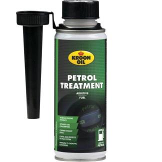 250 ml blik Kroon-Oil Petrol Treatment