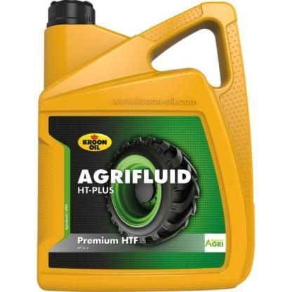 60 L drum Kroon-Oil Armado Synth LSP Ultra 5W- — 36251 — 36251 5 L can Kroon-Oil Agrifluid HT plus —