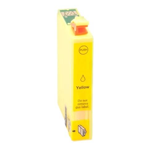 Inktcartridge / Alternatief voor Epson 603 XL geel | Epson Expression Home XP-2100 - All-in-One Printer