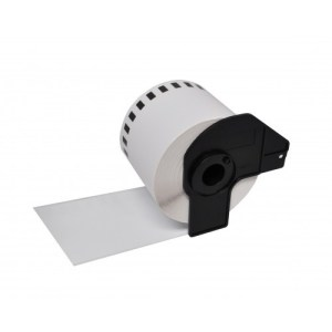 Labelprinter tape DK-11241 102x152mm  200 labels | Brother P-Touch QL-1050/ QL-1060N/ QL-500A/ QL-560VPYX1/ QL-570/ QL-580N/ QL-650TD/ QL-700/ QL-710