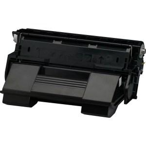 Tonercartridge / Alternatief voor Brother TN-1700 XL Zwart | Brother HL-8050N