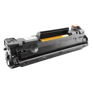 Tonercartridge / Alternatief voor canon CRG-737 zwart | Canon I-Sensys MF 211/ MF 212 W/ MF 216 N/ MF 217 W/ MF 220/ MF 226 DN/ MF 227 DW/ MF 229 DW/