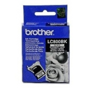 Brother LC800BK Black   Brother MFC 3420 C/ MFC 3220 CN/ MFC 3220 C/ MFC 3820 CN/ Fax 1820 C/ Fax 1815 C/ MFC 3320 CN
