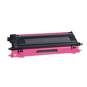 Toner cartridge / Alternatief voor Brother TN-135M XL Magenta | Brother DCP-9040CN/ DCP-9042CDN/ DCP-9045CDN/ HL-4040CN/ HL-4050CDN/ HL-4070CDW/ MFC-94