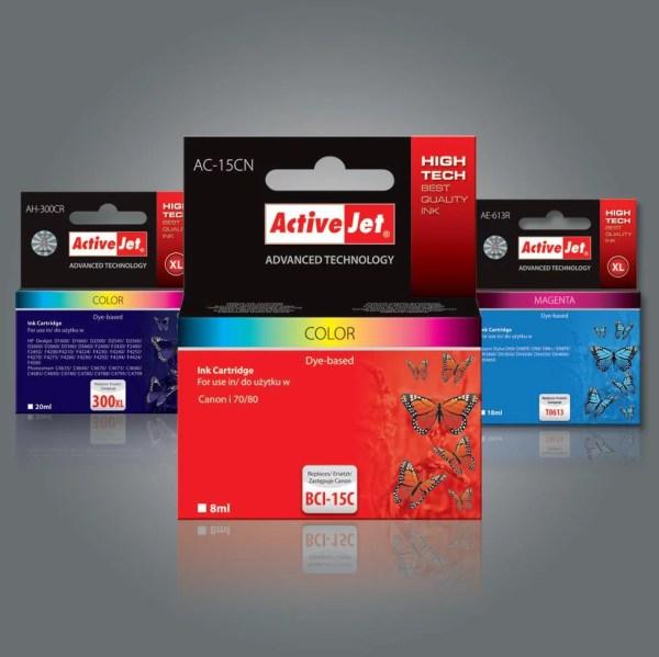 Inkt cartridges / Alternatief voor Epson 33 XL zwart, foto zwart,,blauw,rood,geel | Epson Expression Premium XP-530/ XP-630/ XP-635/ XP-640/ XP-645/ XP-