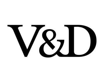 Krijg tot 30% korting op kunstkerstbomen bij V&D