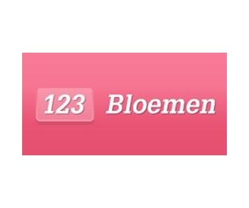 Bestel de mooiste bloemen online via 123Bloemen