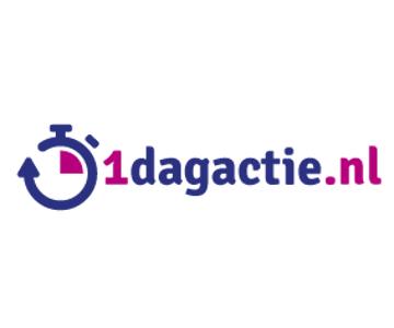 Krijg tot 70% korting op zitzakken bij 1dagactie.nl