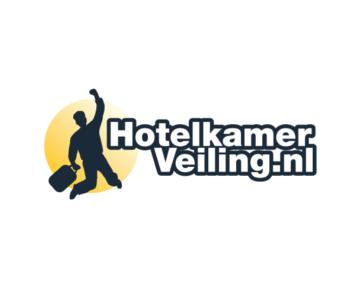 Goedkoop een hotel boeken? Bied vanaf €1,- mee via Hotelkamerveiling.nl