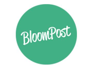 Verras iemand met brievenbusbloemen van Bloompost vanaf €12,95