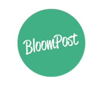 Bestel nu brievenbusbloemen vanaf €12,95 via Bloompost