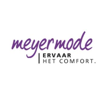 Meld je nu aan voor de nieuwsbrief van Meyer Mode en krijg €10,- korting