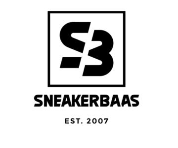 Krijg met de kortingscode €20,- korting bij Sneakerbaas