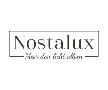 Bestel nu goedkoop binnenverlichting via Nostalux