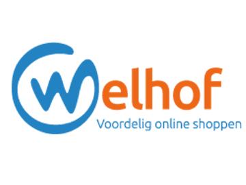 Bestel nu goedkoop een Apple iPhone via Welhof vanaf €169,-