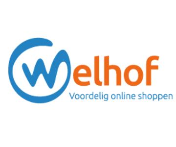 Bestel nu een nieuwe waterkoker via Welhof vanaf €28,- inclusief verzendkosten