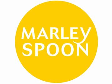 Bestel nu een maaltijdbox bij Marley Spoon vanaf €41.95 per week