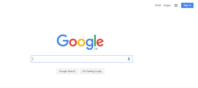websideview google