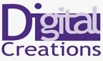 websideview - digital creations website