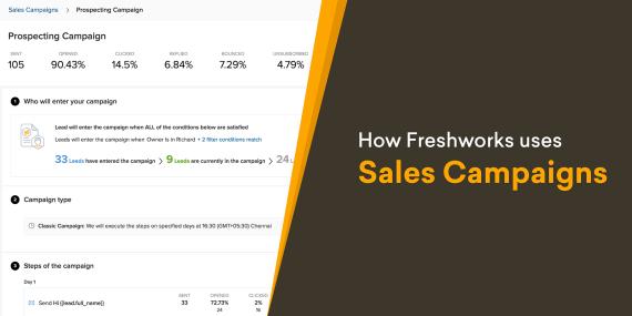 Fresh Sales Crm Demo