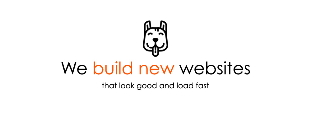 Website-Helpers builds new websites that look good and load fast