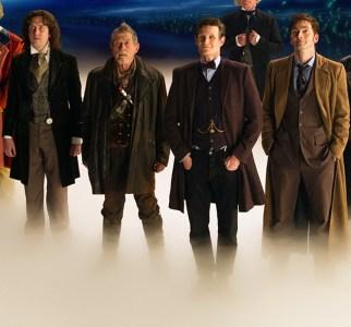 Scott Stevenson Doctor Who Image 1