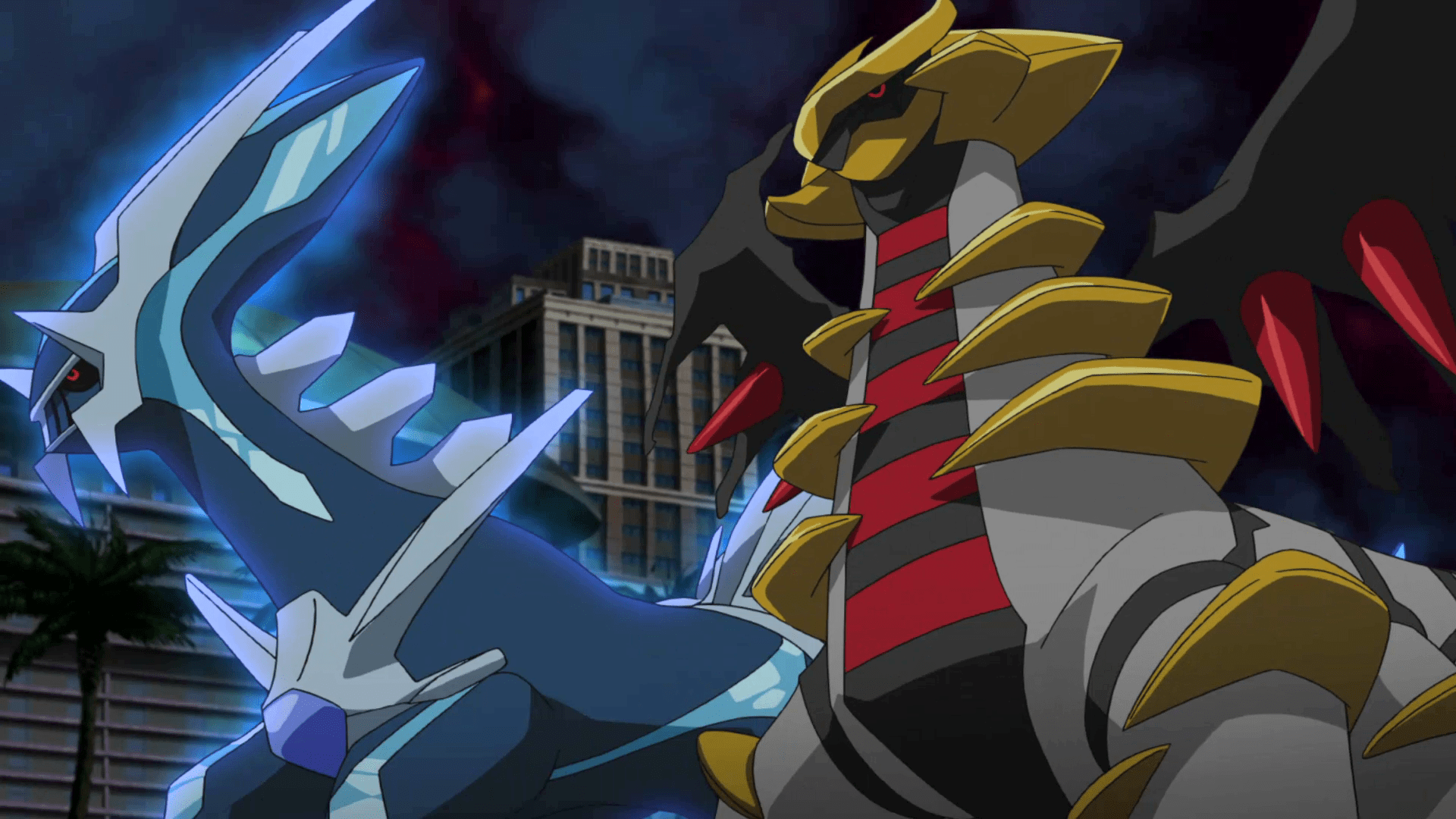 Pokemon Movie Hoopa And The Clash Of Ages Review Everything