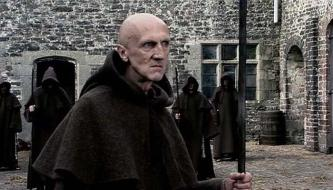 Father Angelo Doctor Who