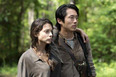 Annie The Walking Dead 2