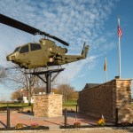 Vietnam Veterans Helicopter Memorial, 2017