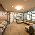 Ambulatory Surgery Center, 945 Sweet Home Road, 2017