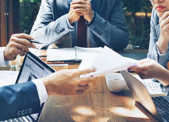 Guide: How to run an effective business meeting | Sherpany
