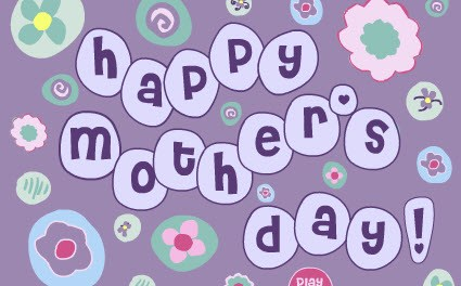 Happy Mother's Day Animation