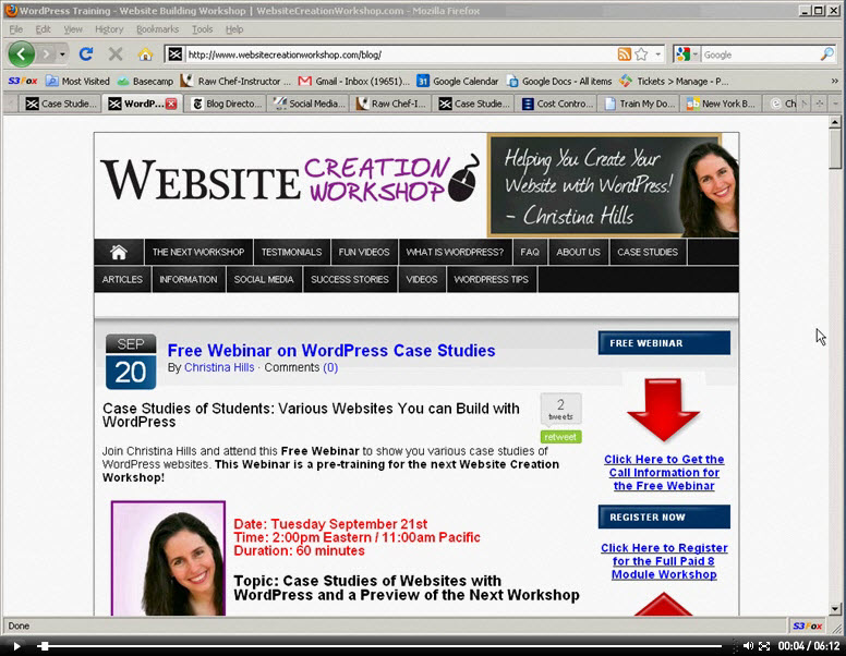 Dating site ad examples for programs