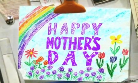 Mother's Day Animation