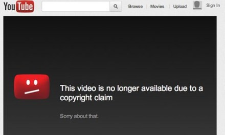Embedding YouTube Videos is Not a Copyright Violation