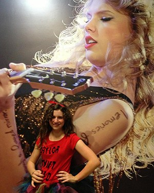 What Taylor Swift Taught Me About Marketing