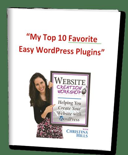 My Top 10 Favorite Easy Plugins