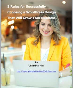 5 Rules for Choosing a WordPress Design (Free Download)