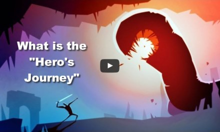 "What is ""The Hero's Journey"" ?"