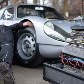 car-repair-car-engine
