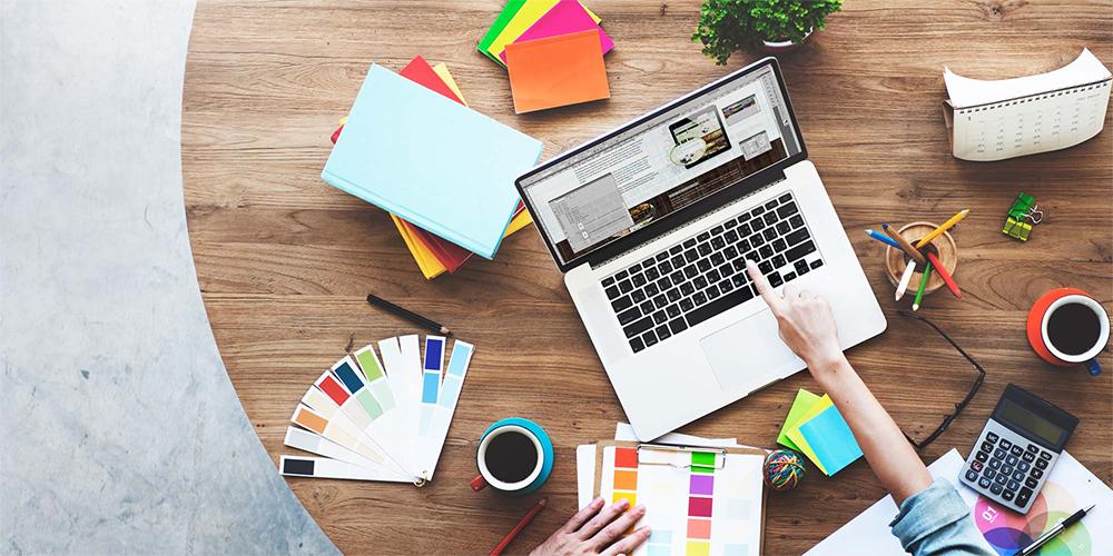 New Business Website Design Belfast