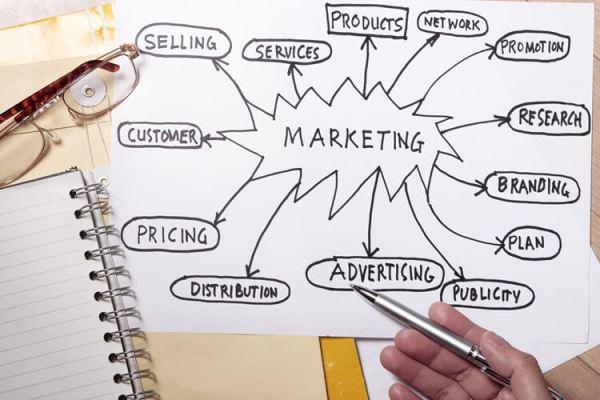 Marketing Management   WDA Designs