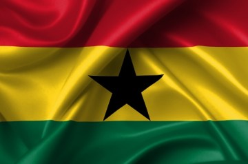 Ghana Websites | List of Ghana Government Websites