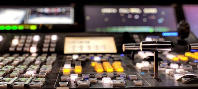 TV Stations in Ghana (Satellite, Digital, and Analog)