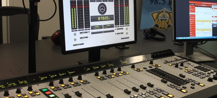 List of Radio Stations in Accra and their Frequencies