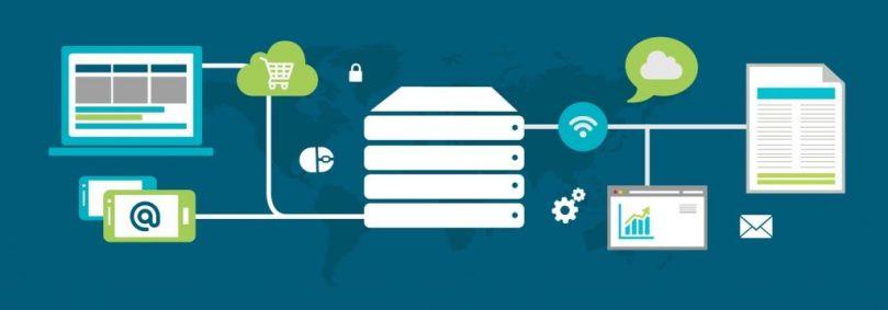 web hosting companies