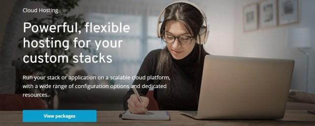 Best cloud hosting providers - 1&1 IONOS